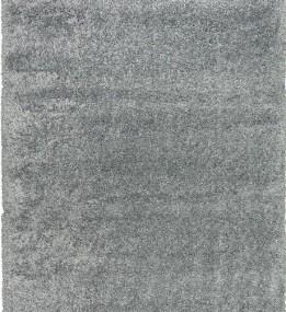 Високоворсний килим Denso Grey
