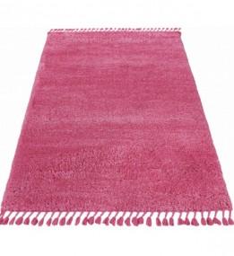 Высоковорсный ковер Ethos PC00A Pink-Pink