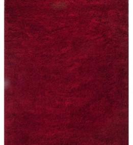 Высоковорсный ковер First Shaggy 1000 , RED