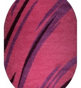 Высоковорсный ковер First Shaggy 1198 , pink