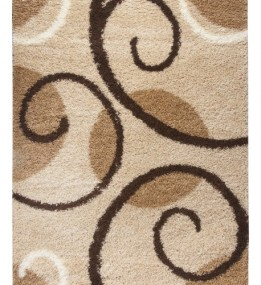 Високоворсний килим First Shaggy 12 277 ... - высокое качество по лучшей цене в Украине.