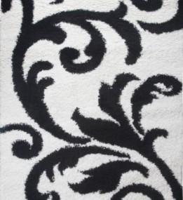 Высоковорсный ковер First Shaggy 8432 , WHITE