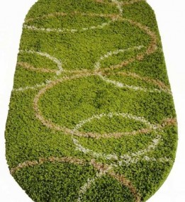 Високоворсна килимова доріжка First Shag... - высокое качество по лучшей цене в Украине.