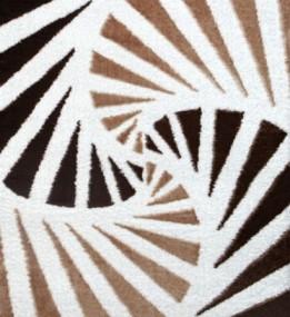 Высоковорсный ковер Frezya 0956G