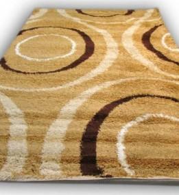 Высоковорсный ковер Gold Shaggy 0428 beige-hardal