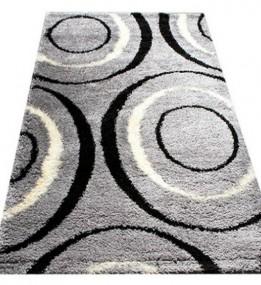 Высоковорсный ковер Gold Shaggy 0428 grey