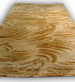 Высоковорсный ковер Gold Shaggy 2070 hardal-beige