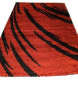 Высоковорсный ковер Gold Shaggy 8061 red