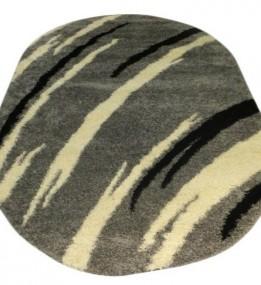 Высоковорсный ковер Gold Shaggy 8061 grey