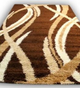 Высоковорсный ковер Gold Shaggy 8952 brown