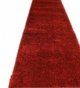 Високоворсний килим Gold Shaggy 9000 red