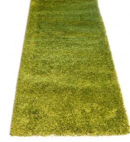 Высоковорсный ковер Gold Shaggy 9000 green