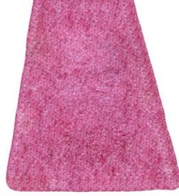 Высоковорсный ковер Gold Shaggy 9000 pink