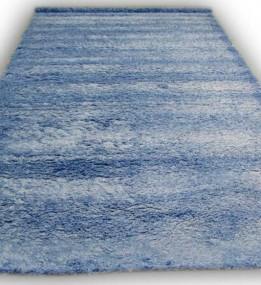 Высоковорсный ковер Gold Shaggy 9000 blue