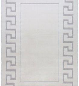Высоковорсный ковер Iris 05317A Cream