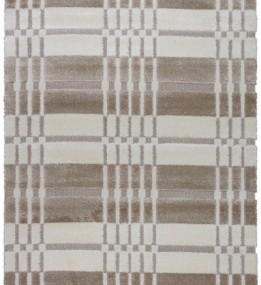 Высоковорсный ковер Iris 05326A L.MINK
