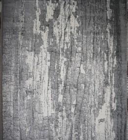 Синтетический ковер Jazzy 07179A Light Grey