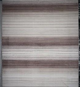 Синтетический ковер Jazzy 07180A White