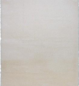 Высоковорсный ковер Siesta 01800A Cream