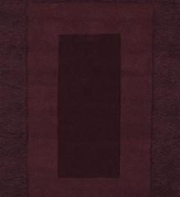 Высоковорсный ковер Karma Purple