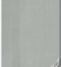 Высоковорсный ковер Lalee Diamond 146 white