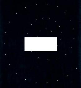 Высоковорсный ковер Lalee Diamond 147 BLACK