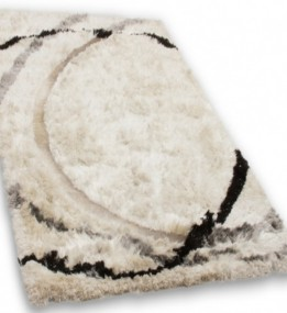 Високоворсний килим Lalee Diva 830 white