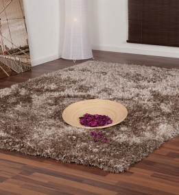 Високоворсний килим Lalee Monaco 444 titan