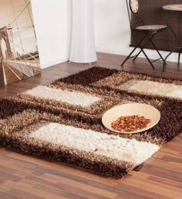 Высоковорсный ковер Lalee Sepia 105 brown