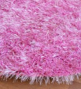 Высоковорсный ковер Lalee Luxury 130 pink