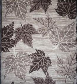 Високоворсный килим Leve 02052A Beige