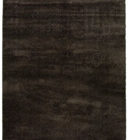 Високоворсный килим Leve 01820A D.Brown
