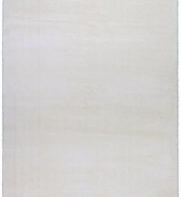 Высоковорсный ковер Leve 01820A White