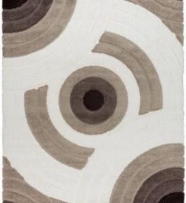 Высоковорсный ковер Linea 05489A White