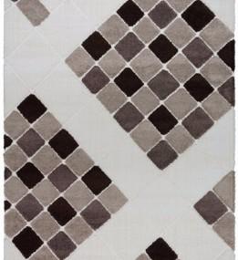 Высоковорсный ковер Linea 05492A White