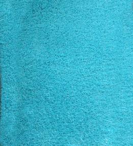 Высоковорсный ковер Loca (Super Lux Shaggy) 6365A aqua