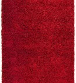 Высоковорсный ковер Loca (Super Lux Shaggy) 6365A RED