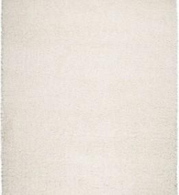 Высоковорсный ковер Loca (Super Lux Shaggy) 6365A WHITE (cream)