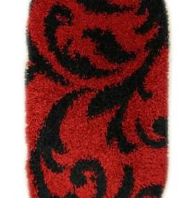 Высоковорсный ковер Loca (Super Lux Shaggy) 9161A RED