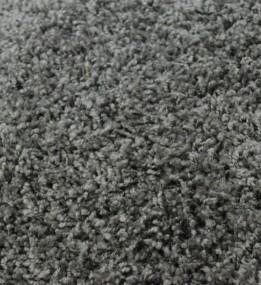 Високоворсний килим Loca (Super Lux Shaggy) 6365A gray