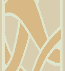 Высоковорсный ковер Kubra Loop 0035A cream
