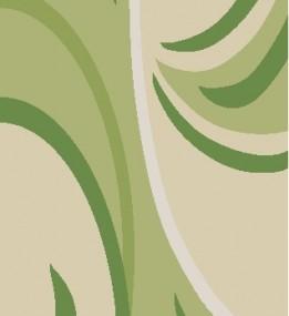 Высоковорсный ковер Kubra Loop 0036B l.green