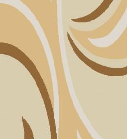Высоковорсный ковер Kubra Loop 1036B cream