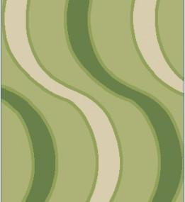 Високоворсний килим Kubra Loop 1050C