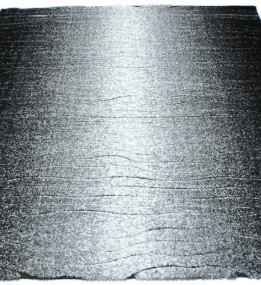 Высоковорсный ковер Luna 2432a p.black-p.white