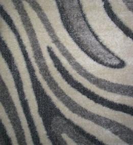 Высоковорсный ковер Luxory S197A grey