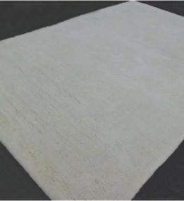 Высоковорсный ковер Meknes 16271.08 white