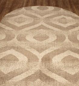 Високоворсний килим Montreal 901 BEIGE-CARAMEL