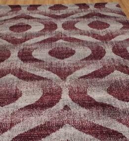 Високоворсний килим Montreal 901 EFLATUN-GREY