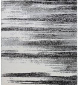 Високоворсний килим Pano 04044A White